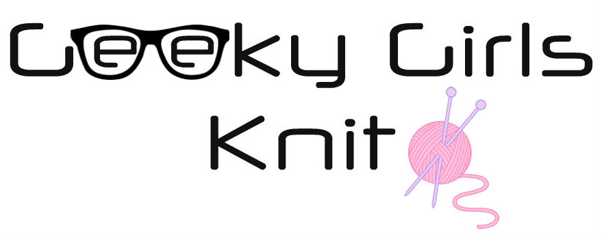 Geeky Girls Knit