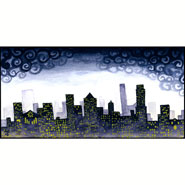 City Lights by Amy Crook in the City series