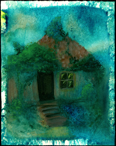 Mercy House by Amy Crook