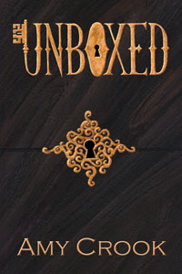 Unboxed by Amy Crook on Amazon