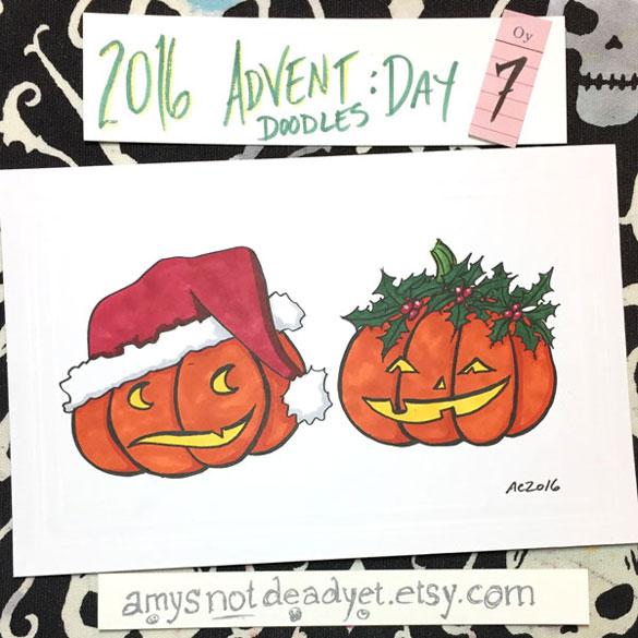Advent 2016 day 7: Seasonal Cross-Contamination