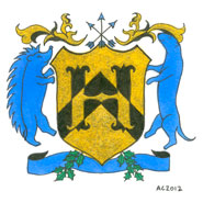 H is for Heraldry