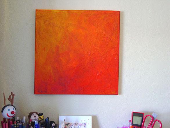 Hellfire by Amy Crook