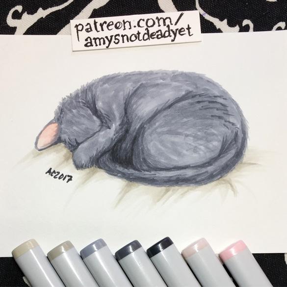 Podovich by Amy Crook