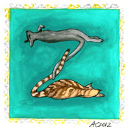 Z is for Zoomorphic